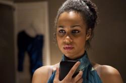 Zawe Ashton as Joyce Carol Vincent